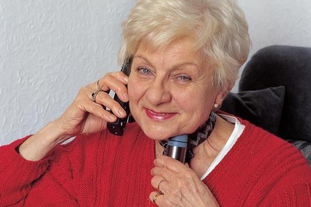 Speech Telecommunication Access Program
